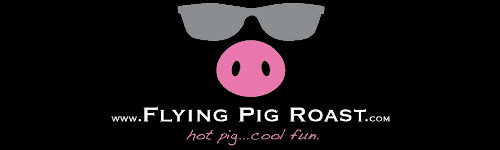 Flying Pig Roast Image